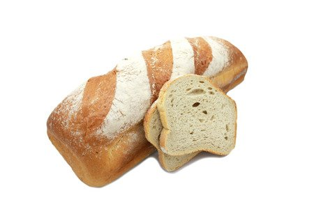 Chleb Krojony na naturalnym zakwasie