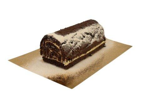 Podkówka czekoladowa